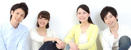 【郡山会場】20代.30代の1人参加中心企画★