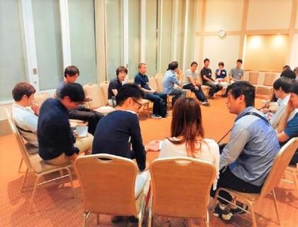 町田会場のパーティー結果報告