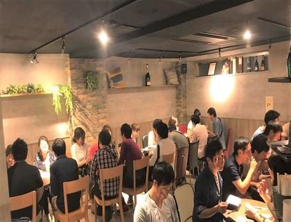 神戸2会場のパーティー結果報告