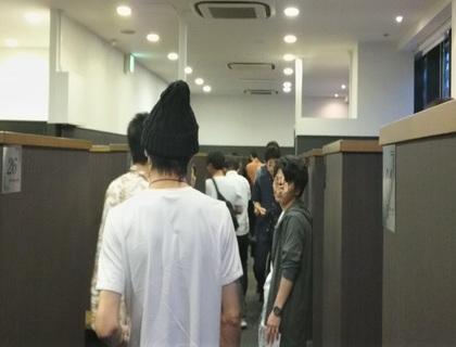 熊本個室会場のパーティー結果報告