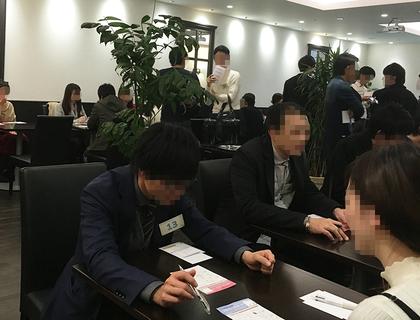 新宿3会場のパーティー結果報告