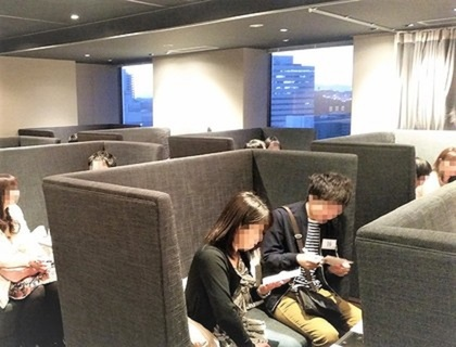 東京個室会場のパーティー結果報告