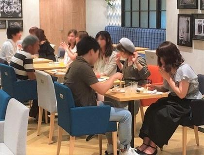 広島1会場のパーティー結果報告