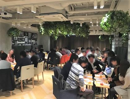 札幌2会場のパーティー結果報告