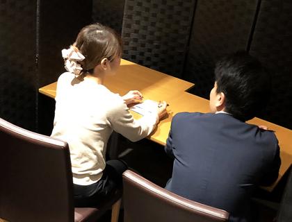 富山個室会場のパーティー結果報告