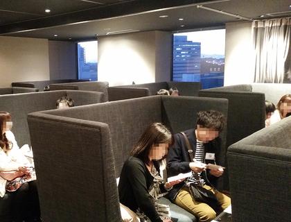 神戸個室会場のパーティー結果報告