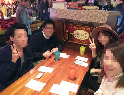 和歌山会場のパーティー結果報告