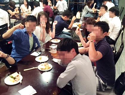 長崎会場のパーティー結果報告