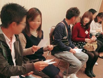 小倉会場のパーティー結果報告