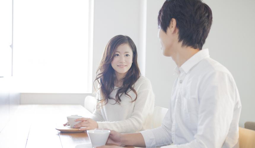 30代男性vs20代女性/婚活編頼れる年上男性と年下女性…『じっくり会話★理想の恋愛』