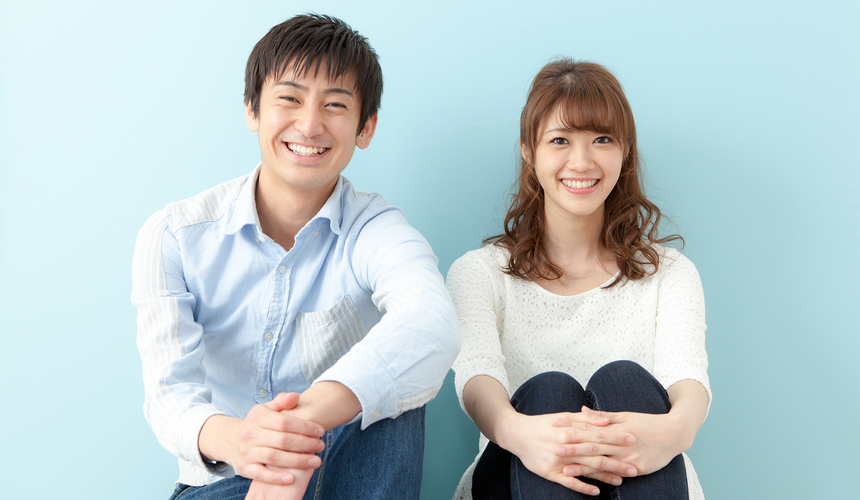 30代中心/婚活・結婚前向き編本気の恋愛応援企画…『素敵なカップル続々誕生!!』