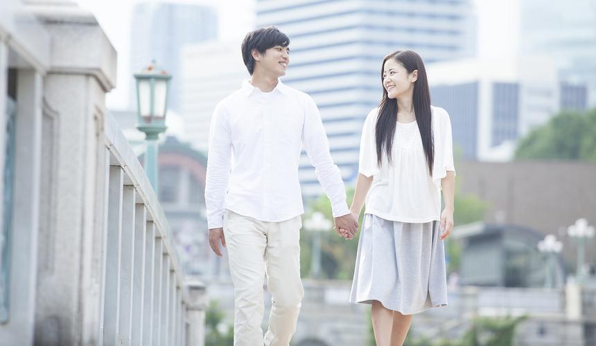 【2017 GWスペシャル】20代中心/恋活・友活編カップル数急上昇!…『最高の恋人★素敵な恋愛応援企画』