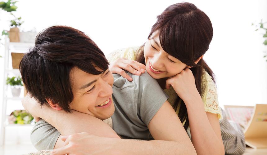 20代・30代中心/婚活編カップル率48%【頼れる男性・理想の年の差】