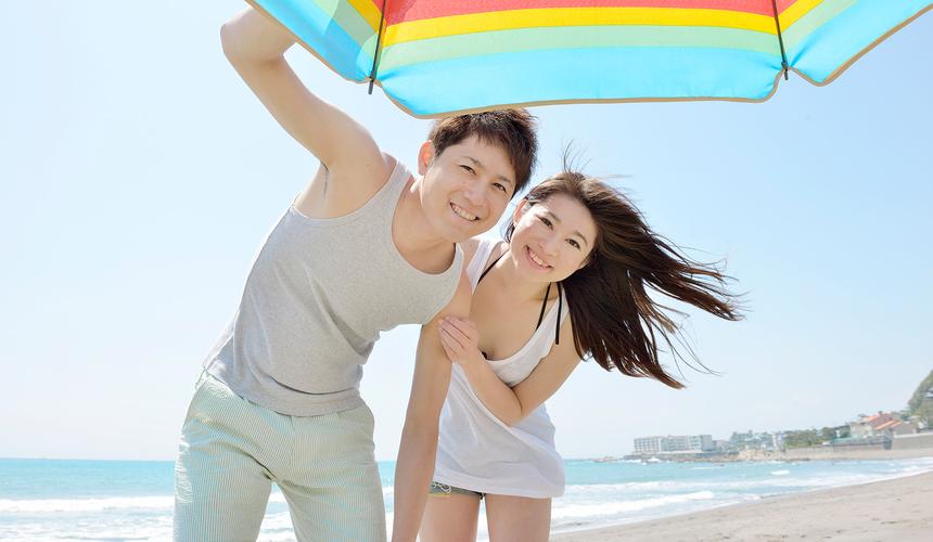 28歳~38歳/同世代婚活編 男女1人参加中心…『素敵な方と夏デートに出掛けよう!』