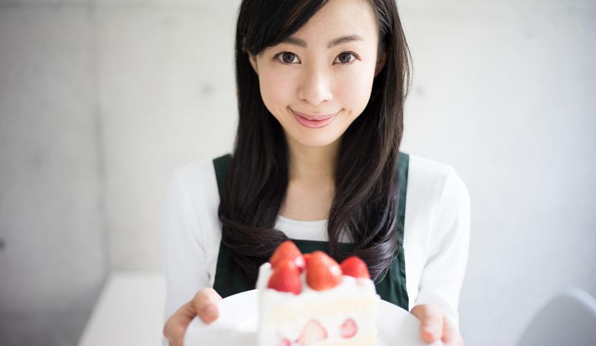 20代・30代中心/スイーツ婚活・恋活編女性に人気!…『絶品・Sweets 恋愛コラボPARTY』