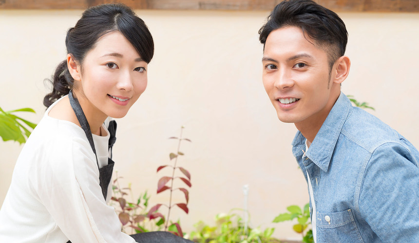 30代・40代/バツイチ・再婚編◆…男女一人参加中心…◆『第2章~今日から始まる本気の追求』