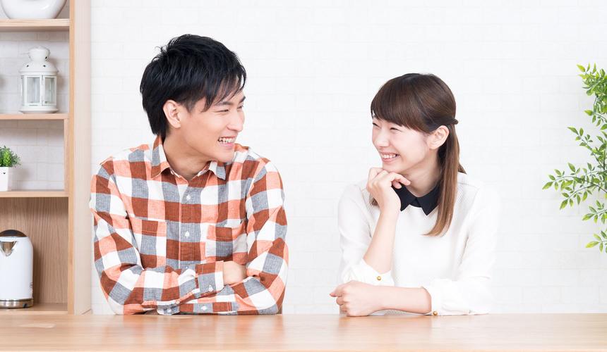 30代男性vs25歳~35歳女性/婚活編【頼りになる年上男性♂】vs【可愛い癒し年下女子♀】