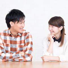 20代男性vs30代女性/婚活編今、話題の年上彼女★…『優しさ100%の女性が会話をリード』