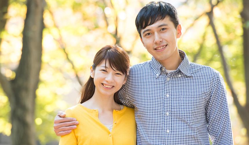 30代中心/婚活・結婚前向き編本気の恋愛応援企画…『自分にピッタリのBestパートナー』