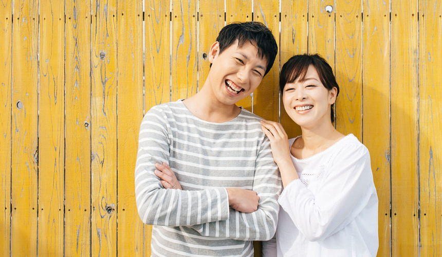 30代・40代/婚活・結婚前向き編恋愛から結婚へ…\素敵な出会いで始まるLove Story/