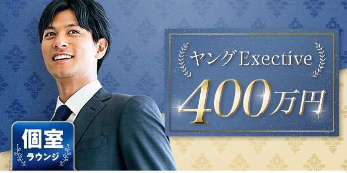 ヤングExective400B