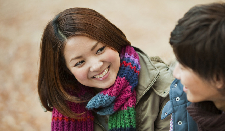 20代限定/恋活・友活編…50%の偶然&50%のトキメキ~『最高の恋人募集中♪』