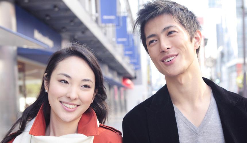 20代・30代中心/婚活・恋活編…カップルNo.1達成~『社会人素敵な恋人募集中♪』