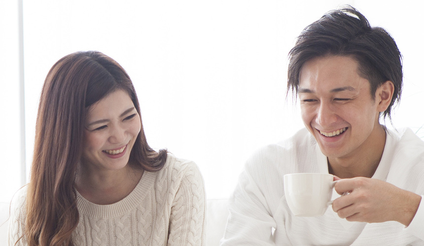 30代・40代/婚活・結婚前向き編…理想の恋愛応援企画~『自分にピッタリの素敵なパートナー♪』