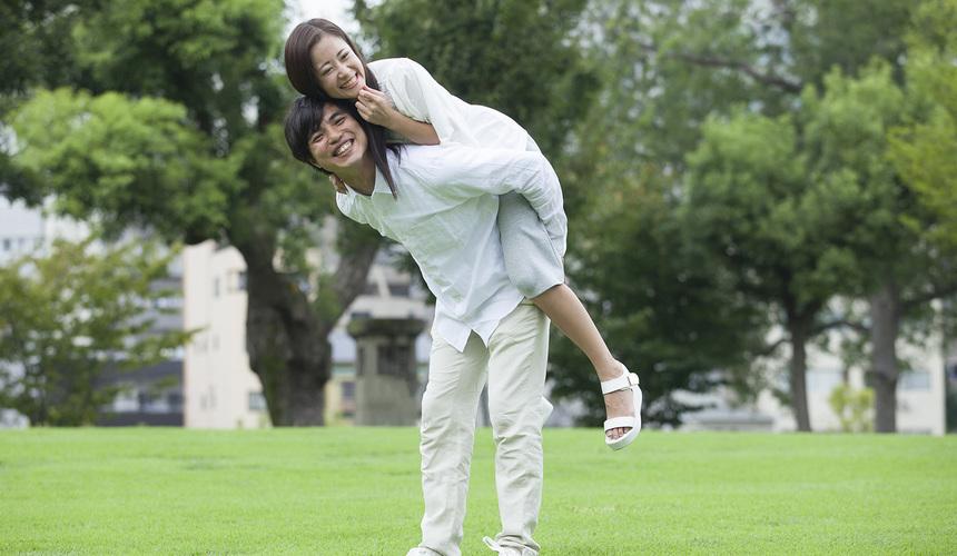 30代・40代/婚活・結婚前向き編Just Marriage…『恋愛から結婚をお考えの方へ』