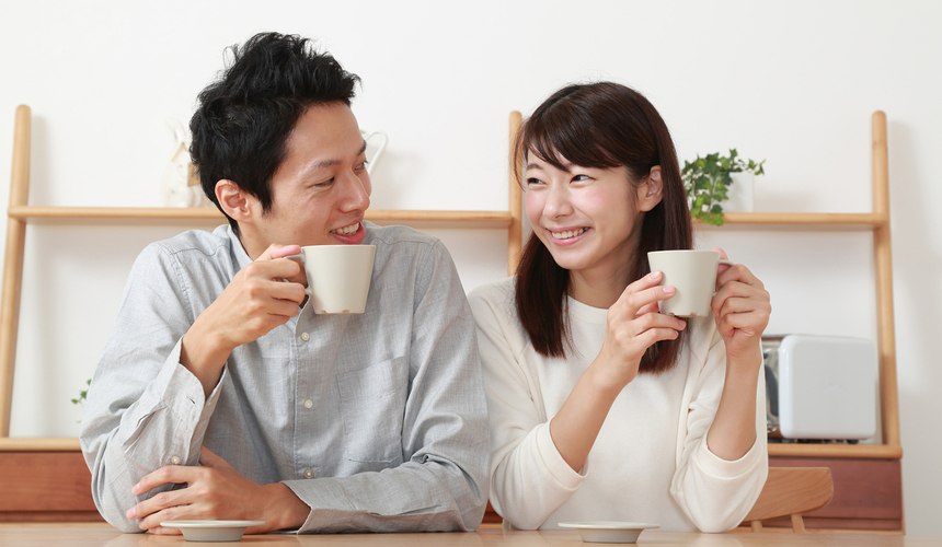 【2018カウントダウン】30代男性vs25歳~35歳女性/婚活編…『♂頼りになる年上男性』vs『♀笑顔が素敵な年下女子』…