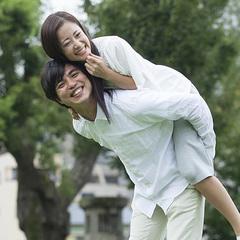 30代・40代/婚活・結婚前向き編恋愛から結婚へ…『素敵な出会いで始まるLove Story』