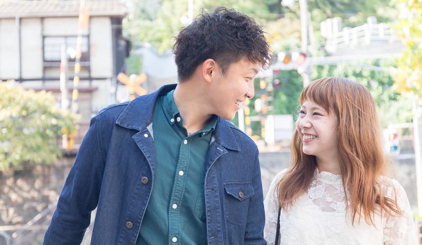 20代中心/恋活・友活編 …カップル率急上昇~『最高の恋人★素敵な恋愛応援企画』