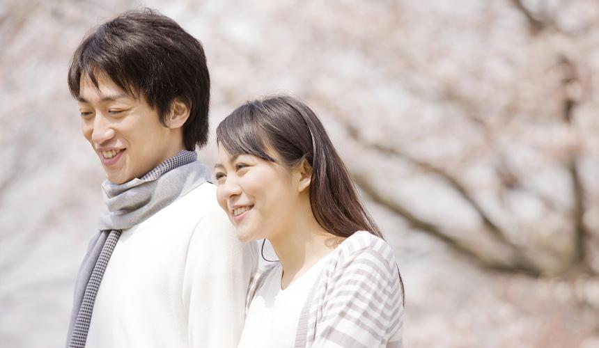 20代男性vs30代女性/婚活編 …今、話題の年上彼女~『ドキドキ恋のLucky chance♪』