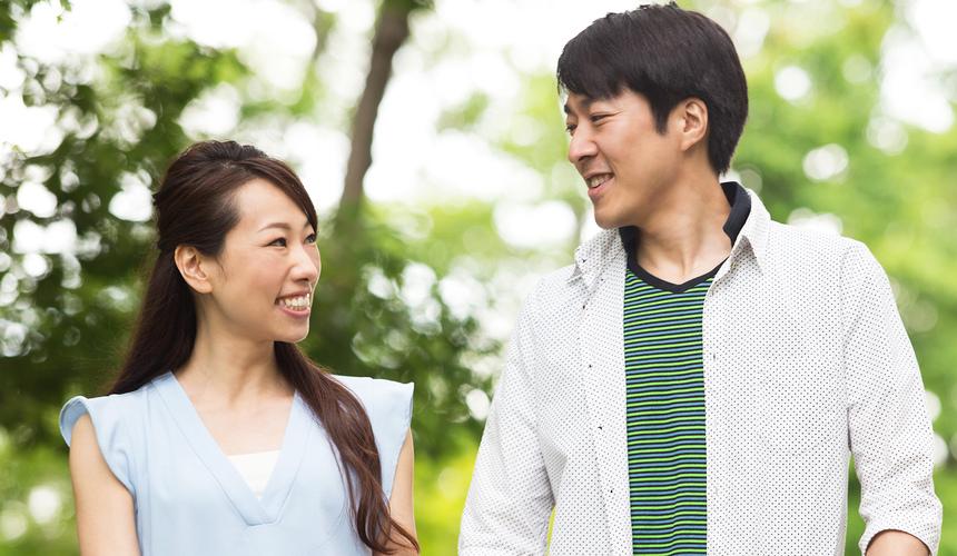 30代・40代/婚活・結婚前向き編 …男女1:1全員会話~『きっと見つかる素敵な恋』