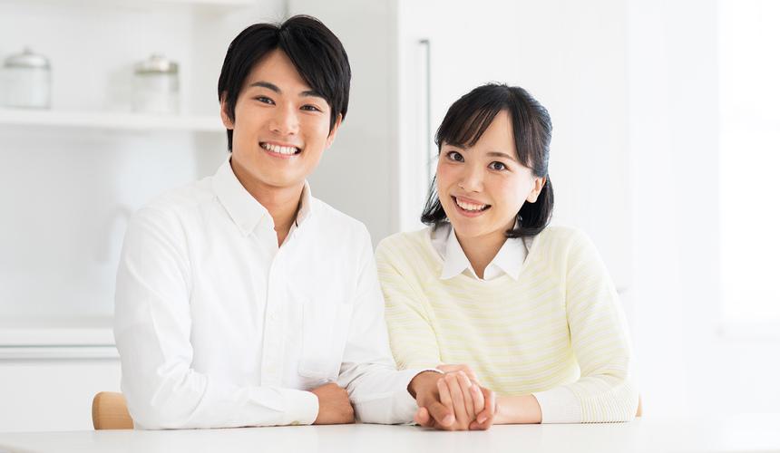 20代・30代中心/婚活編 ◆カップル率48%◆…【理想の歳の差×癒しのパートナー】