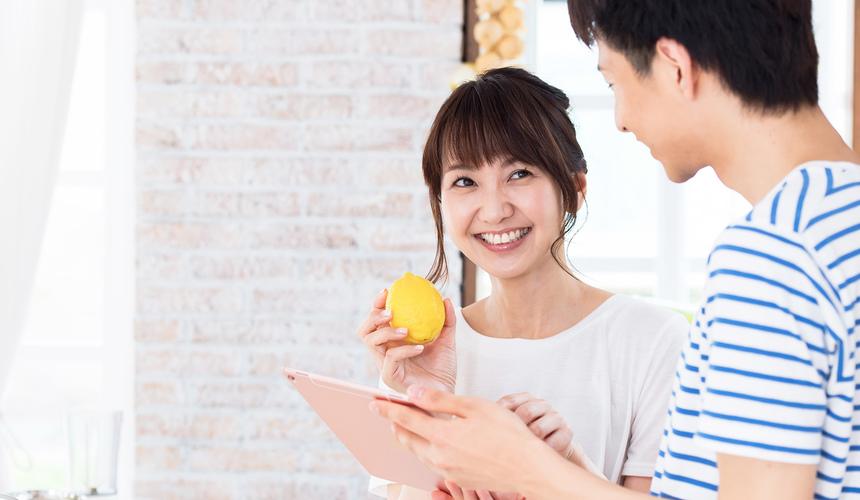 20代男性vs30代女性/婚活編…今、話題の年上彼女~『ドキドキ恋のLucky chance♪』
