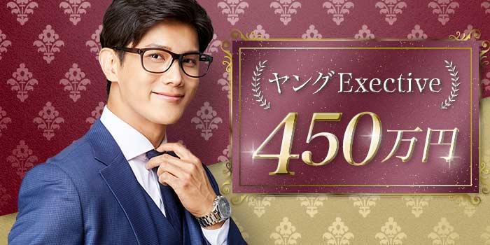 ヤングExective450A