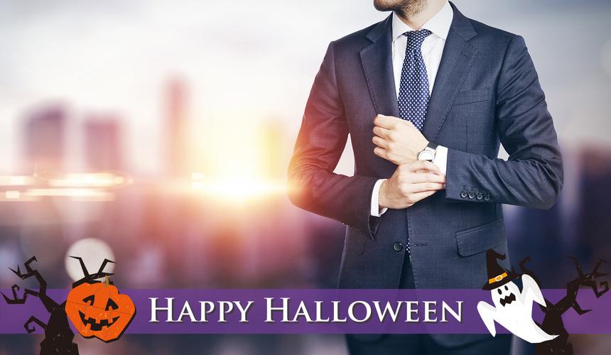 【Halloween企画】男性エリート上場企業勤務・公務員・高学歴編<女性に人気!!> 憧れのハイステ男性★Executive恋愛