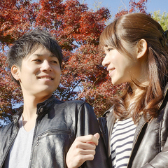 20代中心/恋活・友活編『優しい人が好き♪』…〈誠実×癒し〉男性と新たな恋をスタート