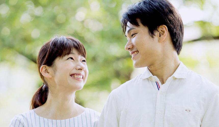 20代・30代中心/婚活編社会人New恋愛~『Myベストパートナーとの出会い』